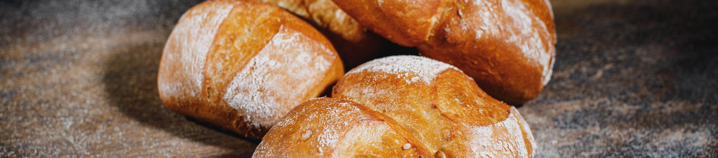 Bäckerei Illgen - Brötchen