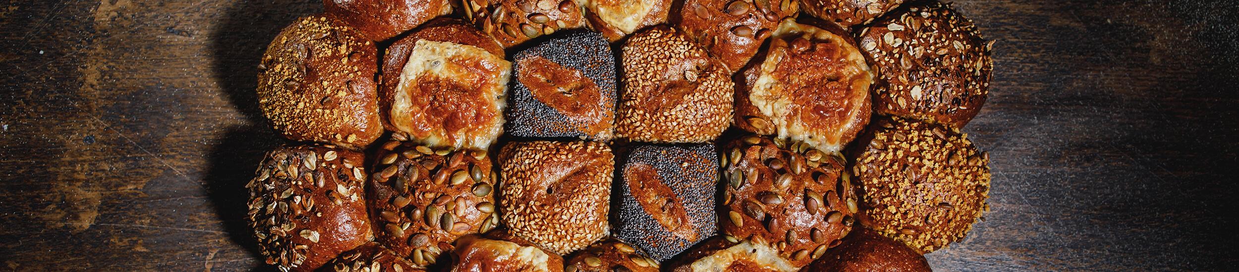 Bäckerei Illgen - Partygebäck